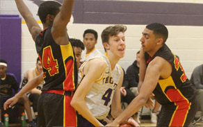 Golden Eagles Remain Undefeated copy