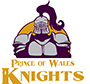 Prince of Wales (Thorold) School Logo